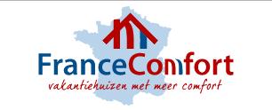 Zoek het perfecte vakantiehuis via France Comfort